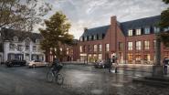 Nieuw woonproject voor Groenplaats Oud-Rekem