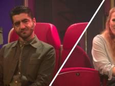 Murat Isik zou niet over seks kunnen schrijven: 'Komt te dichtbij'