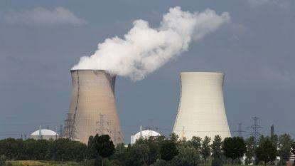Winter tegemoet met één kerncentrale