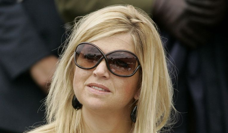 Maxima Beeld Getty Images