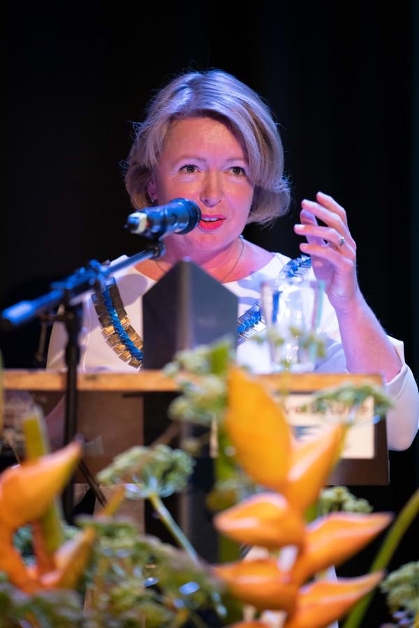Patricia Hoytink-Roubos.