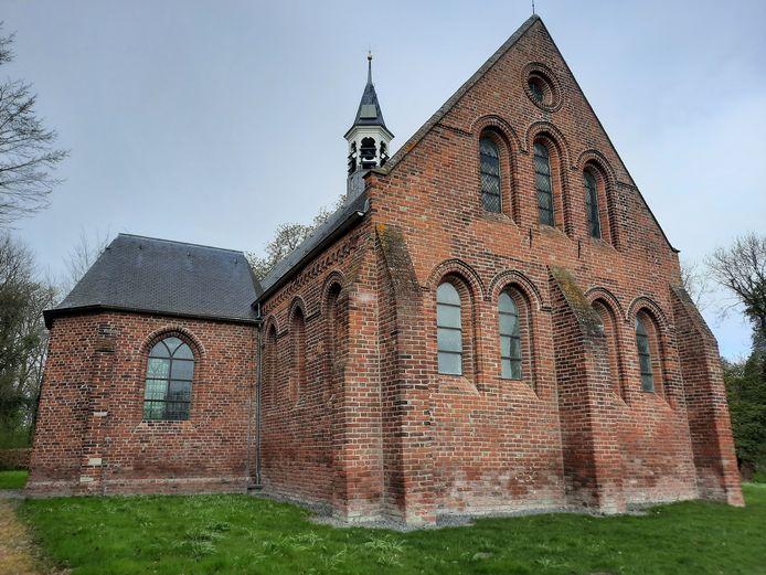 Hof te Zandekerk in Kloosterzande.