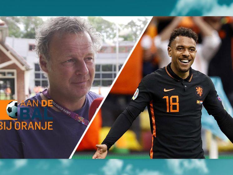 Dag van Oranje: 'Dan heb je meer aan Malen dan aan Weghorst'