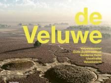 Wageninger schrijft boek over landschappen Veluwe