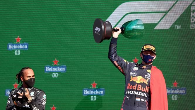 Waarom Hamilton en Verstappen hun titelstress verbergen