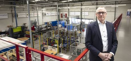Vakschool REMO West-Twente vernieuwt in stenen en in opleidingen: 'Niemand doet wat wij doen'