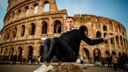 """Op bezoek bij Silvio Proto in Rome, in de nadagen van zijn carrière: """"Nog twee jaar... en dan genieten"""""""