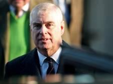 Advocaat prins Andrew: Misbruikzaak mogelijk niet wettig