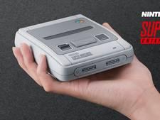 Hoe kom ik in godsnaam nog aan een mini-Super Nintendo?