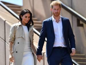 Les assistants du palais veulent que Harry et Meghan renoncent à leurs titres