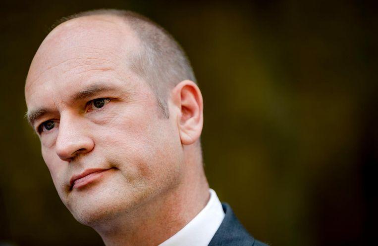 Segers: 'arbeidsmigratie is potentieel gif'