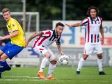 Dongen houdt lang stand, maar gaat alsnog hard onderuit tegen Willem II