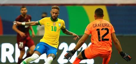 Tokio in het kort   Nederland met 6 tennissers naar Spelen, Neymar niet in olympische ploeg