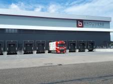 Logistieke Bossche bedrijven breiden uit
