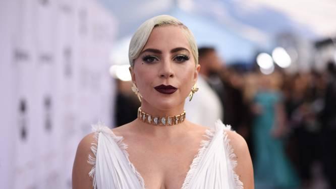 """Vader van Lady Gaga reageert op de arrestatie van de verdachten: """"Vond het verhaal sowieso al belachelijk"""""""
