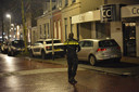 Vrouw van handtas beroofd in Breda.