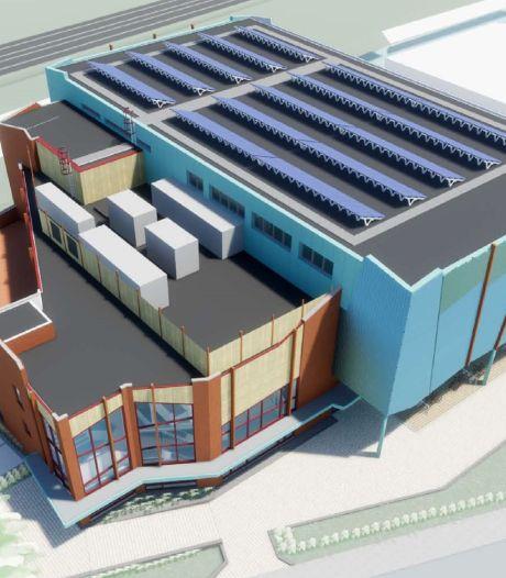 Bouw van Sportgebouw in Abcoude gaat definitief door met extra geld