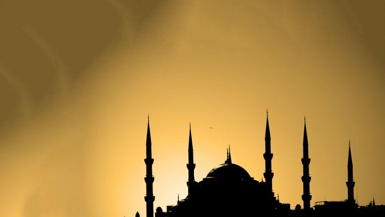 'Salafisten zijn conservatief in de leer, maar modern in hun pr. Dat maakt ze succesvol' Beeld Getty Images
