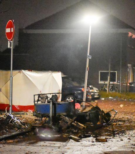 Vuurwerkdode Enschede; OM eist 18 maanden cel tegen buurman: 'Ik wou dat je sorry zei'