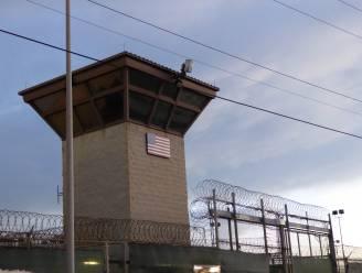 Drie Guantánamo Bay-gevangenen mogen worden overgeplaatst