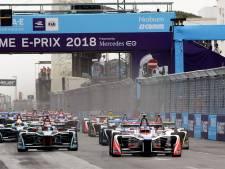 Formule E mist nog beleving: 'Dit klinkt als een bij, niet als een Ferrari'