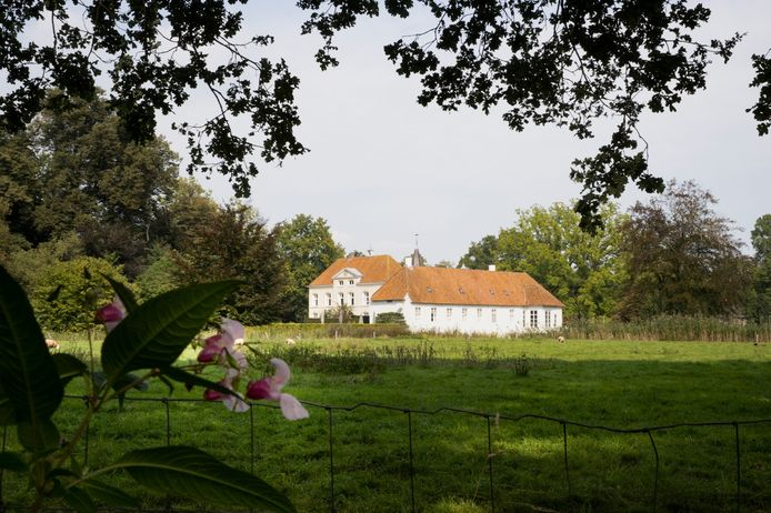 De eigenaren van kasteel Eyckenlust bij Beek en Donk willen meedenken aan een mogelijke oplossing voor de verkeersproblematiek bij de Beekse Brug.