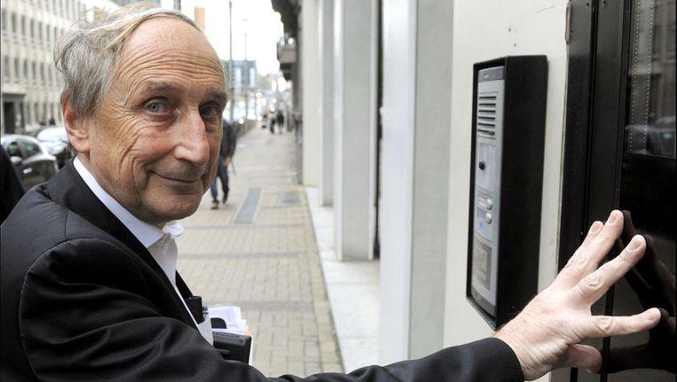 Michel Doomst. Beeld PHOTO_NEWS