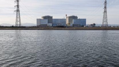 Reactor oudste Franse kerncentrale uitgeschakeld