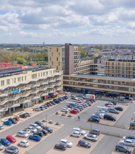 Hotel in Goese wijk Westerschans stap dichterbij, nog wel zorgen over verkeer