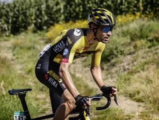 Dumoulin breekt pols bij aanrijding op training in Ardennen en moet kruis maken over WK tijdrijden