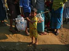 EU geeft 30 miljoen euro voor noodhulp aan Rohingya