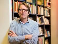 Van Belois genomineerd als boekhandelaar van het jaar