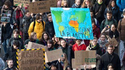 """'Grootouders voor het Klimaat' doen oproep aan politici: """"Klimaatwet nog voor verkiezingen goedkeuren"""""""