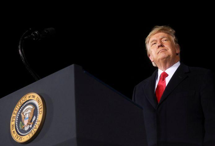 Ce programme permettra à la chambre haute de confirmer auparavant les nominations de Joe Biden à son gouvernement.