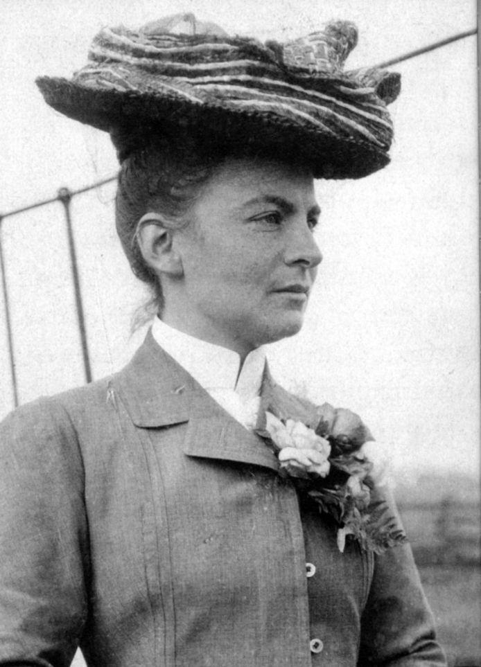 ARTBASE wordt (deels) een ode aan Helene Kröller-Müller.