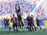 Bekijk hier de samenvatting van de wedstrijd Bologna - Verona