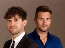 Carrière zangduo Nick en Simon kreeg een stevige boost in Reutum