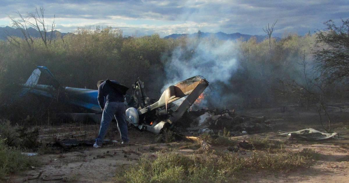 """La production de """"Dropped"""" mise en examen six ans après le crash d'hélicoptères - 7sur7"""