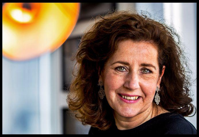 Minister Ingrid van Engelshoven (Emancipatie)