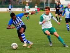 Juremy Reker van FC Eindhoven AV naar oude liefde Acht: 'Het voelt als thuiskomen'