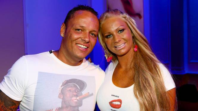 Ex-'Oh Oh Cherso'-Barbie is nu paranormaal