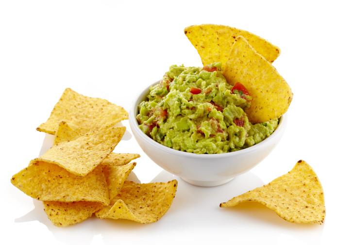 Het zalvige van guacamole in combinatie met krokante nachos vinden veel consumenten lekker.