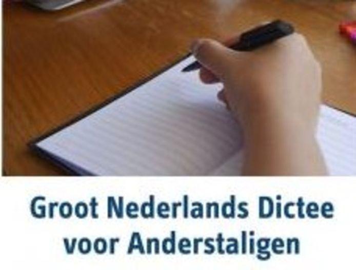 Groot Nederlands Dictee voor Anderstaligen