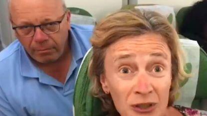 """""""Wachten, wachten en nog eens wachten"""": passagiers meer dan vier uur vast op vliegtuig"""