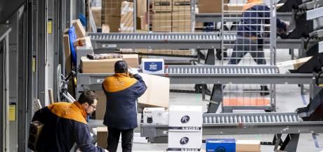 Pakketsorteerder stuurt PostNL liefdesbrief: 'Hoop aandacht te krijgen voor mijn probleem'