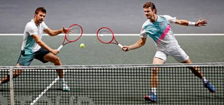 Koolhof bereikt hoogtepunt carrière: finale US Open