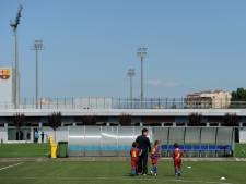 FIFA wijst beroep Barça over transferverbod af