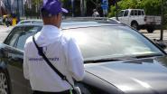 Meeste GAS-boetes gaan naar mensen die vuilniszak te vroeg of te laat buiten zetten