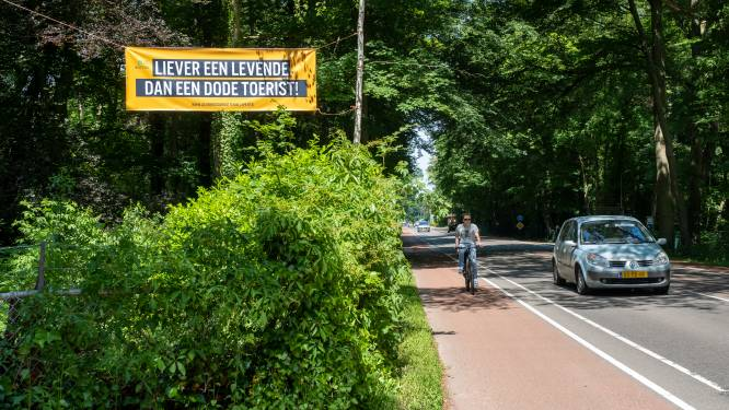 Natuurbegraven op Wapenvelds landgoed van de baan, eigenaar trekt zich terug: 'Jammer en verdrietig dat het niet gelukt is'