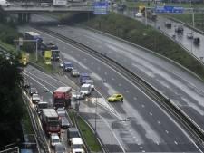 De A10 is de gevaarlijkste snelweg van Nederland